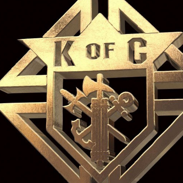 Knight's of Columbus 605